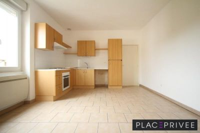 APPARTEMENT XEUILLEY - 5 pièce(s) - 115 m2