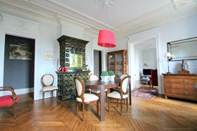 APPARTEMENT BOURGEOIS Nancy