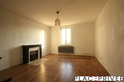 VEND APPARTEMENT DUPLEX A ESSEY-LÈS-NANCY  CENTRE DE 126m²