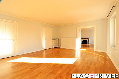 Appartement 7 PIECES A NANCY ST GEORGES